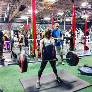 Weightlifting Reduces Cancer Risk