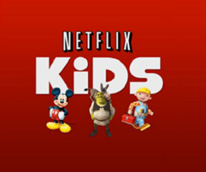 Netflix Hidden Kid Categories