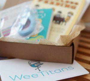 Smart Baby Gift Box